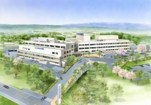公立相馬総合病院 パース WEB用圧縮