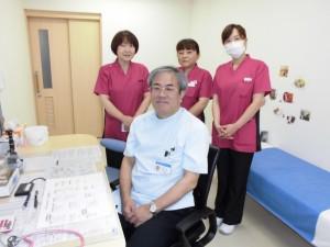 H2707田中先生と看護師さんCIMG0086